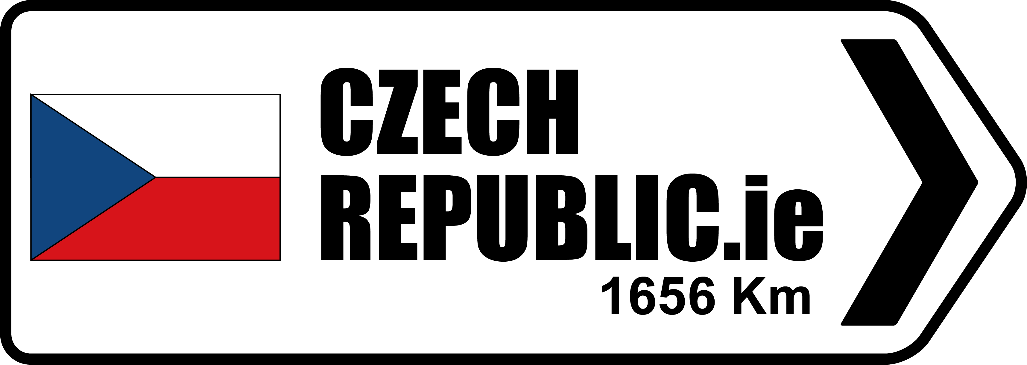 Visit Czech Republic from Ireland