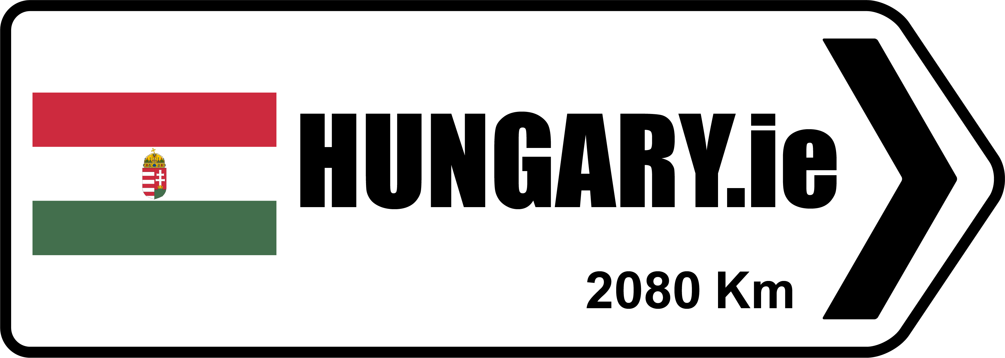 Visit Hungary from Ireland